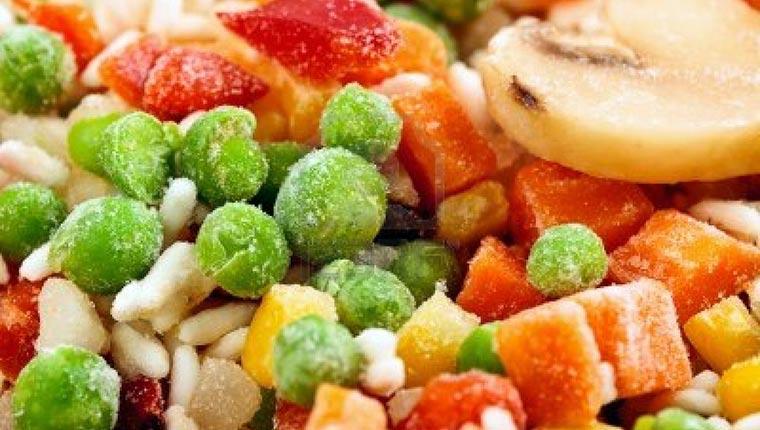 Nguyên tắc rã đông thực phẩm