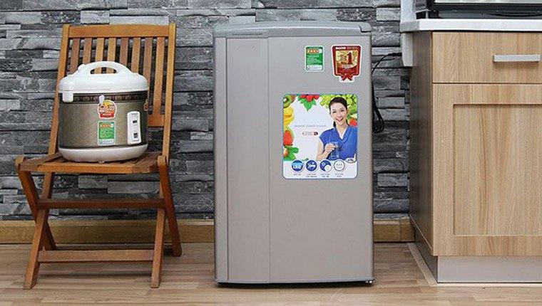 tủ lạnh mini chất lượng