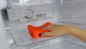 Mách bạn kinh nghiệm tăng độ bền cho tủ đông