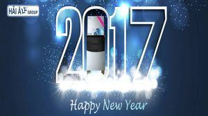 Thư chúc mừng năm mới Đinh Dậu 2017 của Hải Âu Group