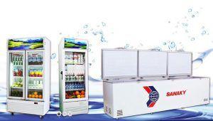 Bật mí cách chọn mua tủ đông thanh lý chất lượng tốt