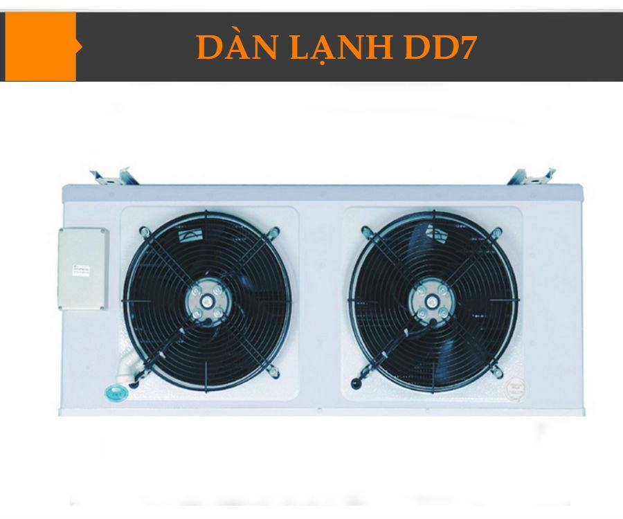 Dàn lạnh DD 7
